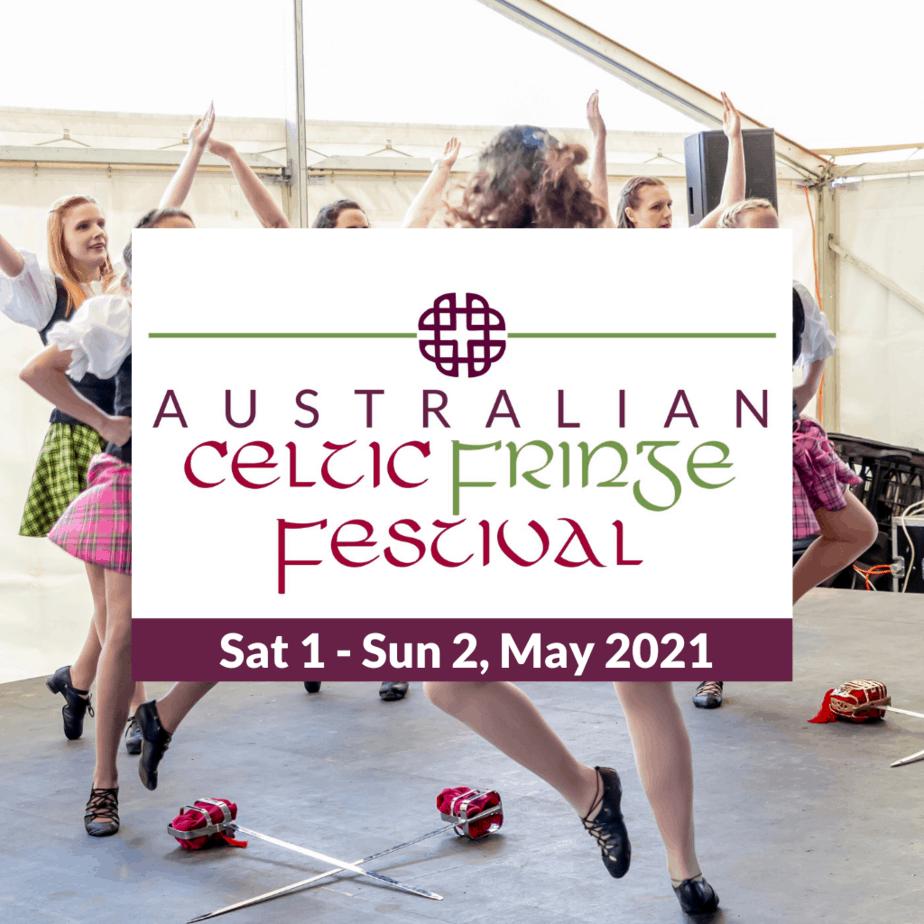 Australian Celtic Fringe Festival 2021